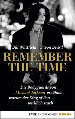 Remember the Time (eBook, ePUB) - Whitfield, Bill; Beard, Javon