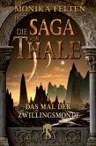 Das Mal der Zwillingsmonde / Die Saga von Thale Bd.1 (eBook, ePUB)
