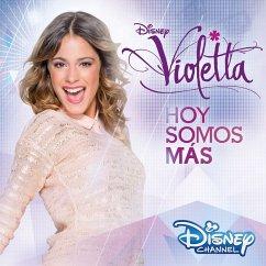 Violetta: Hoy Somos Mas (Staffel 2,Vol. 1) - Original Soundtrack