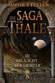 Die Nacht der Lichter / Die Saga von Thale Bd.3 (eBook, ePUB)