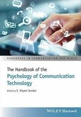 The Handbook of the Psychology of Communication Technology (eBook, PDF)