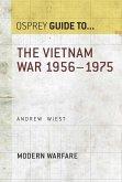 The Vietnam War 1956-1975 (eBook, ePUB)