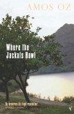 Where The Jackals Howl (eBook, ePUB)