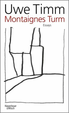 Montaignes Turm (eBook, ePUB) - Timm, Uwe