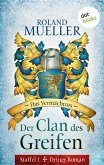 Das Vermächtnis / Der Clan des Greifen Bd.3 (eBook, ePUB)