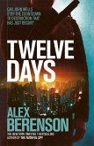 Twelve Days (eBook, ePUB)