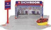SIKU 5504 WORLD Autohaus / Showroom