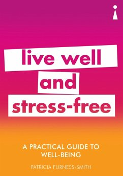 Introducing Well-being (eBook, ePUB) - Furness-Smith, Patricia