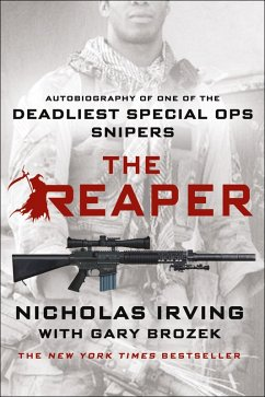 The Reaper (eBook, ePUB)