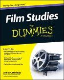 Film Studies For Dummies (eBook, ePUB)