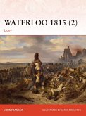 Waterloo 1815 (2) (eBook, ePUB)