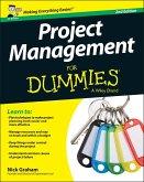 Project Management for Dummies - UK, 2nd UK Edition (eBook, ePUB)