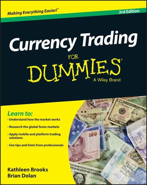 Currency trading for dummies epub