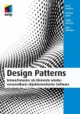 Design Patterns (mitp Professional) (eBook, ePUB)