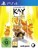 Legend Of Kay - Anniversary Edition (PlayStation 4)