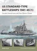 US Standard-type Battleships 1941Â?45 (1) (eBook, ePUB)