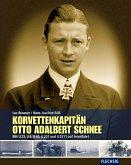 Korvettenkapitän Otto Adalbert Schnee