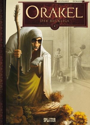 Buch-Reihe Orakel