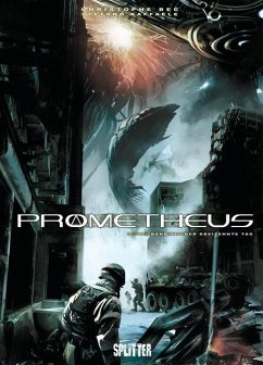 Der dreizehnte Tag / Prometheus Bd.11