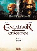 Excalibur Chroniken 03. Luchar