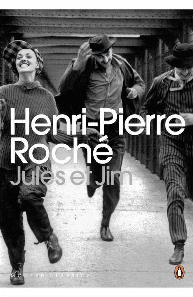 Jules Et Jim Ebook Epub Von Henri Pierre Roché Portofrei Bei