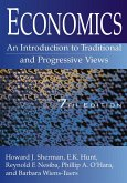 Economics: An Introduction to Traditional and Progressive Views (eBook, ePUB)