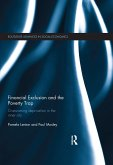 Financial Exclusion and the Poverty Trap (eBook, ePUB)