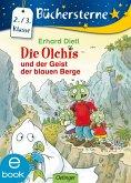 Die Olchis und der Geist der blauen Berge (eBook, ePUB)