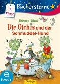Die Olchis und der Schmuddel-Hund / Die Olchis Büchersterne 1. Klasse Bd.2 (eBook, ePUB)