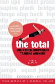 The Total Suspended Bodyweight Training Workout (eBook, PDF)