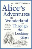 Alice's Adventures in Wonderland & Through the Looking Glass (eBook, ePUB)