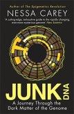 Junk DNA (eBook, ePUB)