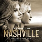 The Music Of Nashville Season 3,Vol.1