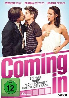 Coming In - Schwul oder nicht schwul? Das ist die Frage! - Potente,Franka/Wink,Steffen/Berger,H.