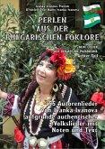 PERLEN AUS DER BULGARISCHEN FOKLORE - Achter Teil (eBook, ePUB)