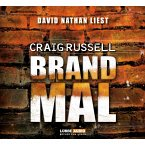 Brandmal / Hauptkommissar Jan Fabel Bd.3 (MP3-Download)