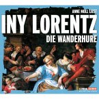 Die Wanderhure Bd.1 (MP3-Download)