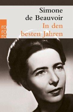 In den besten Jahren (eBook, ePUB) - Beauvoir, Simone De
