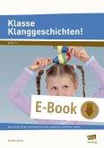 Klasse Klanggeschichten! (eBook, PDF)