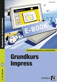 Grundkurs OpenOffice: Impress (eBook, PDF)