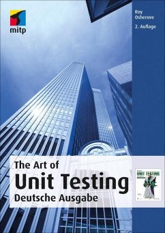 The Art of Unit Testing (eBook, PDF)