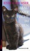 Frau Maier fischt im Trüben (Mängelexemplar)