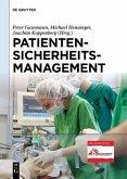 Patientensicherheitsmanagement