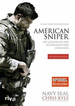 American Sniper (eBook, ePUB) - Kyle, Chris; McEwen, Scott; DeFelice, Jim