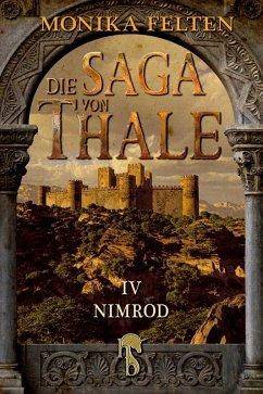 Nimrod / Die Saga von Thale Bd.4