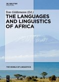 The Languages and Linguistics of Africa