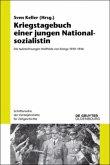 Kriegstagebuch einer jungen Nationalsozialistin