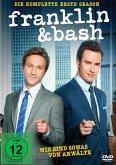 Franklin & Bash - Die komplette erste Season DVD-Box