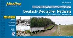 Europa-Radweg Eiserner Vorhang Deutsch-Deutscher Radweg - Cramer, Michael