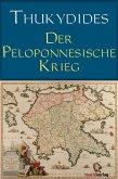 Der Peloponnesische Krieg (eBook, ePUB)